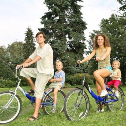 Как начать здоровый образ жизни всей семьей?