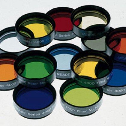 Как выбрать светофильтр для объектива?