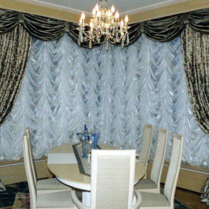 Как купить французские шторы ?