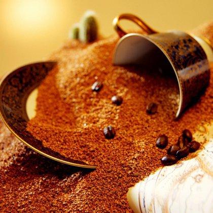Молотый кофе: цена в Севастополе