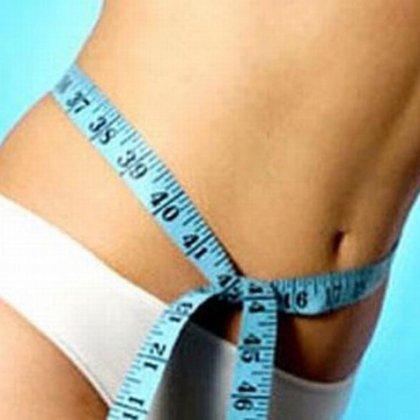как похудеть в боках и ляшках