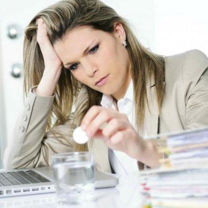Что такое нервное переутомление?