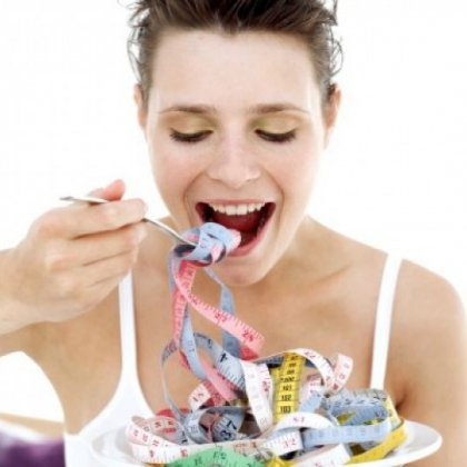 Эффективная диета на месяц