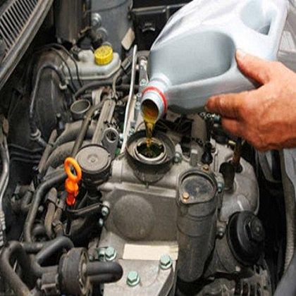 Как правильно делать замену дизельного масла в двигателе?