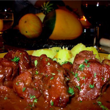 Как приготовить мясо барсука?