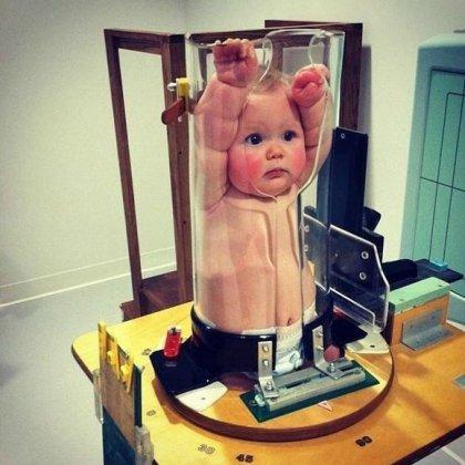 Как делают рентген ребенку и не опасно ли это?