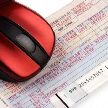 Как забронировать место в самолете по электронным билетам через Интернет?