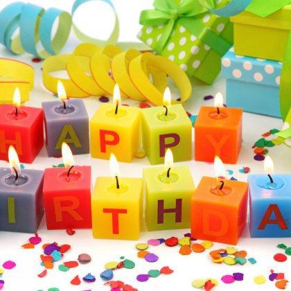 Как отметить день рождения в Санкт-Петербурге?