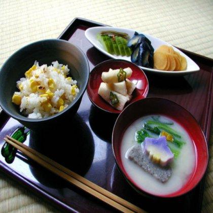 Самая эффективная японская диета