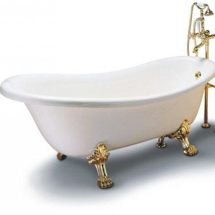 Как отбелить ванну; как отбелить старую ванну в домашних условиях?