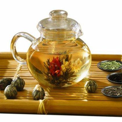 Как заваривать связанный чай?