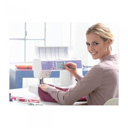 Как выбрать электрическую швейную машинку?