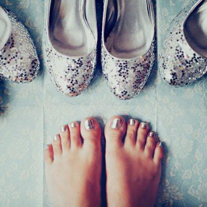 Как правильно выбрать обувь при плоскостопии?