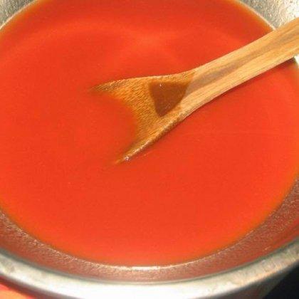 Как разводить томатную пасту правильно?