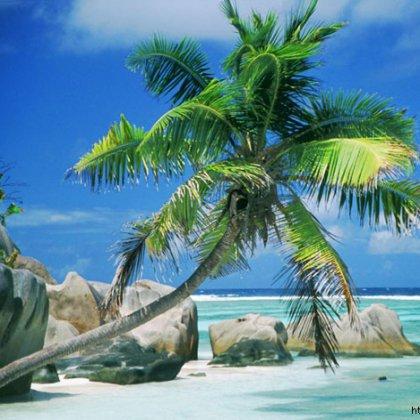 Как называются острова Индийского океана, популярные для отдыха?