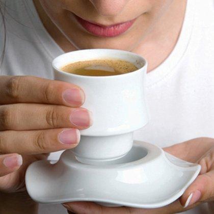 Как пить зеленый кофе?