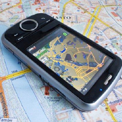 Как использовать телефон как навигатор?