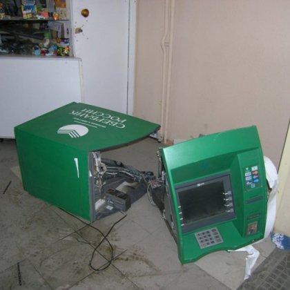Как взломать банкомат?