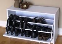 Как сделать шкаф для обуви