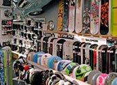 Компании, производящие сноубордическое оборудование, предлагают полный ассортимент снаряжения...