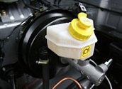 Он используется в тормозной системе автомобилей, выпускаемых современной промышленностью.