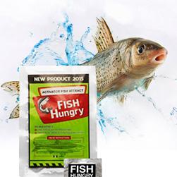 fishhungry своими руками