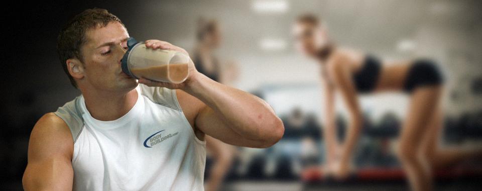 Протеиновый коктейль КСБ-55: вперед к спортивным достижениям. Как правильно употреблять протеин КСБ 55?