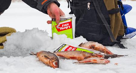 прикормка голодная рыба отзывы форум